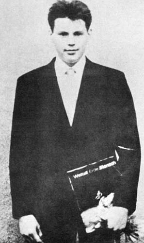Erwin hagedorn