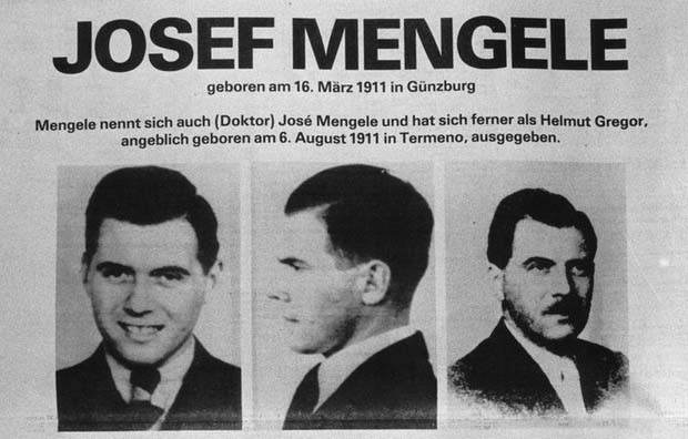 an analysis of the journal of josef mengele by jason barron Jason barron mr bentley october 1, 2012 josef mengele early life josef mengele aka angle of death aka the white angle was born march 16, 1911 the eldest of 3 children to karl and walburga mengele in gunzburg barvaria germany in 1935 mengele earned a phd in anthropology from the university of munich.