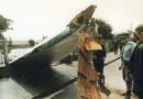 Nõukogude ülehelikiirusega reisilennuki Tu-144 kuulsusetu epopöa