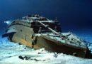 """""""Titanic"""" – müüdid ja legendid"""