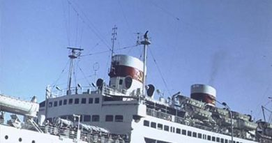 "Reisilaeva ""Admiral Nahhimov"" hukkumine 1986"