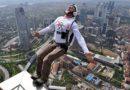 Hüpe kõrgusest