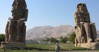 Reisil Egiptuses