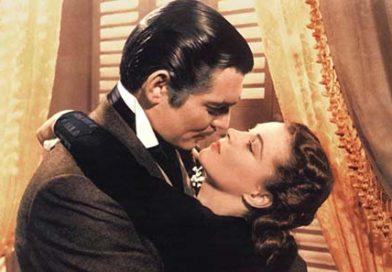 Suudlus kinolinal
