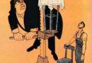 Kuidas karikatuur Brežnevist tsensorid ära pahandas. Valik parimaid anekdoote Brežnevist
