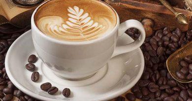 Kasulik kohv