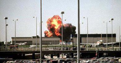 Lennuõnnetused 1970–1979