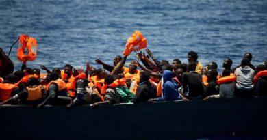 """""""Vaesed"""" pagulased"""