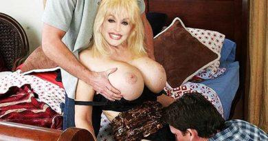 "Pornostaar Dolly Parton: ""Ma ei saa mitte alati orgasmi…"""