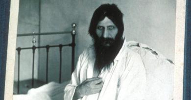 Miks mürk Rasputinile ei mõjunud?
