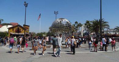 Universal Studios Los Angeleses (galerii)