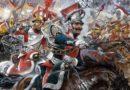 Islam on tuhat aastat kristlusega sõjajalal olnud