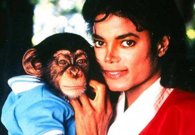 Michael Jacksoni kirev eraelu