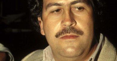 Narkoparun Pablo Escobari legendaarne pärand
