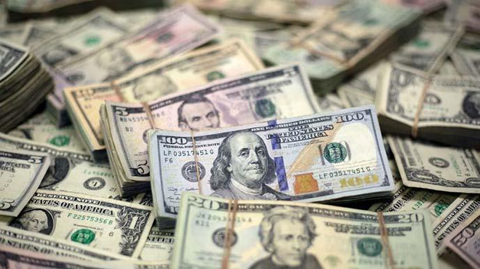 Ajaloo suurimad finantspetturid ehk ahnuse palk