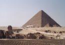 Kas Egiptuse püramiidide saladused avastatakse?