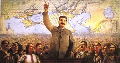 Stalini lõpp – nii ta raibe läks!