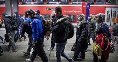 Taani kogemus: kriminaalsed sissetungijad on riigile suureks probleemiks