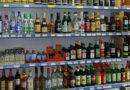 Mõnede alkohoolsete jookide hinnad Lätis Iklas seisuga 22. aug. 2019