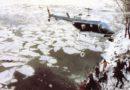Tragöödia Potomaci jõel 1982
