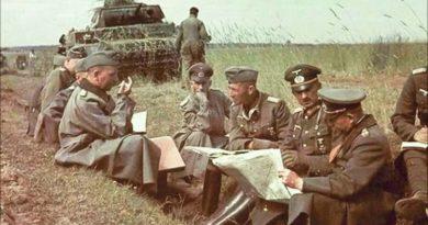 Saksa kaitsevägi