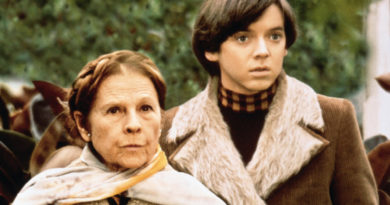 Harold ja Maude – surmaihalus kui elujaatus