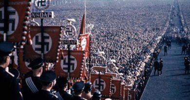 Kes tegelikult upitasid Hitleri võimule?