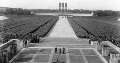 Leni Riefenstahl ja mineviku varjud (galerii)