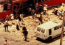 Los Angelese šokk: vastuolud USAs jätkuvad ja neeger on endiselt neeger