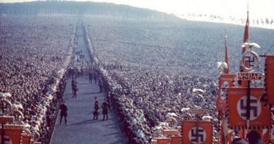 Mida arvas Eesti ajakirjanik Mussolinist ja Hitlerist aastal 1936