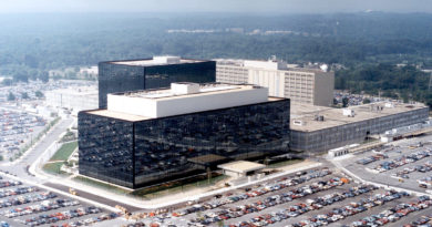 Kui palju on USA-s salateenistusi?