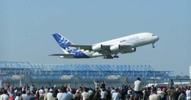 Miks kaasaegsed reisilennukid nii aeglaselt lendavad?