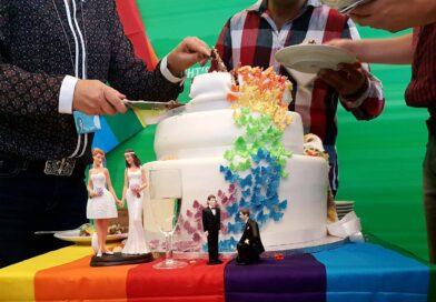 Samasooliste abielude salakarid