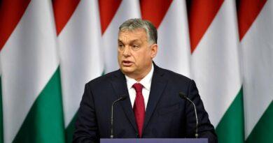 Viktor Orban: Ungari ei toeta rändepoliitikat, kus hädasolijatele pakutakse lahenduseks Euroopasse kuhjumist