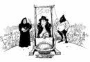 Liputaja-Leino seiklused (koomiks)