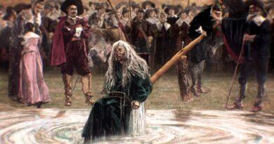 Kuidas vanasti kuriteo asitõendeid koguti