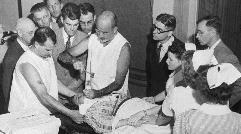 Teaduspõhine meditsiin – ravi kui õudusfilmis