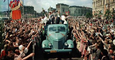 Kas Nõukogude Liidus oli seksi?