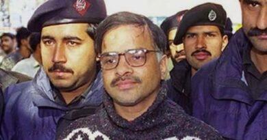 Javed Iqbal – Pakistani julmim poistetapja
