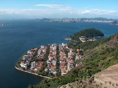 © Rio de Janeiro