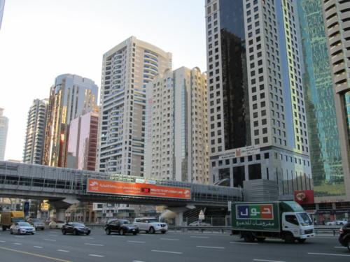 Dubai kekslinn