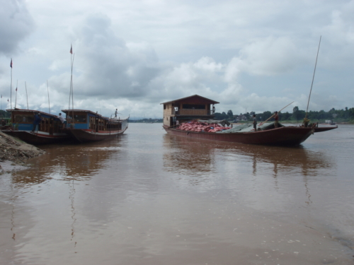 ©Mekong, Laos077