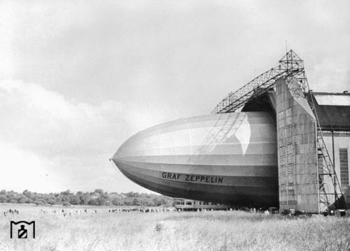 Graf Zeppelin LZ-127