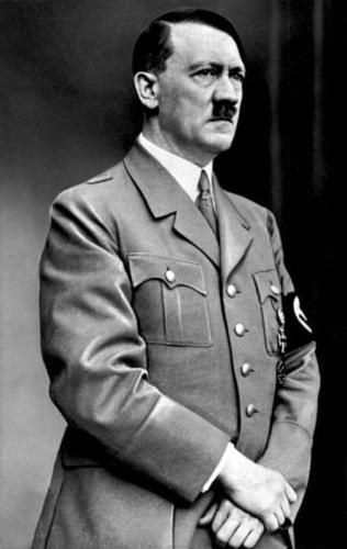 20. apr. 1937 47-aastane Hitler