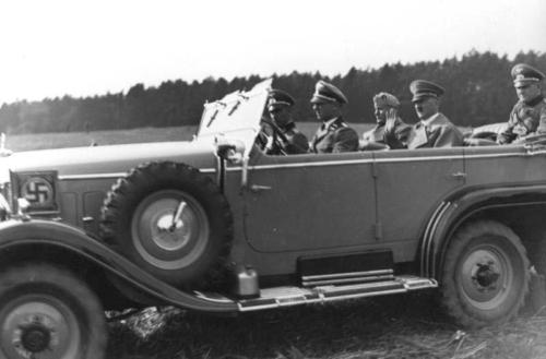 1937 09 26 - Hitleri maastur G4 W31