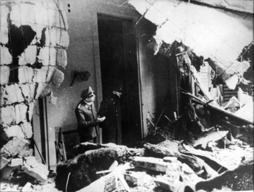 20. apr. 1945 Viimane foto Hitlerist