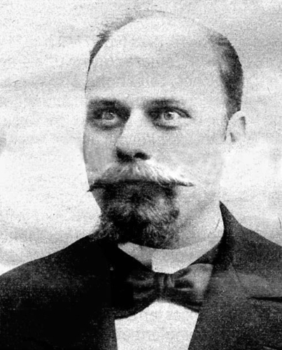 Prantsusmaa kuulsaim timukas Anatole Deibler