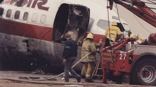 Boeing 737 1-02-1991
