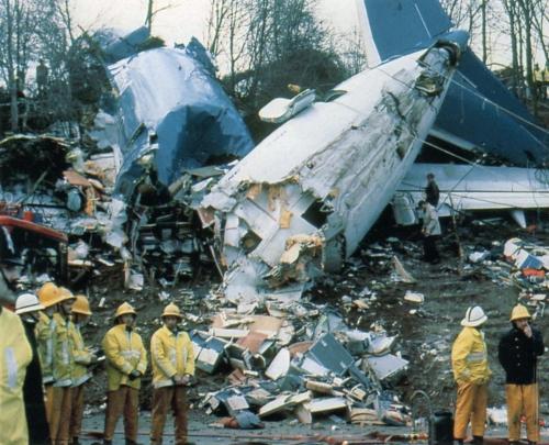Boeing 737 8-01-1989
