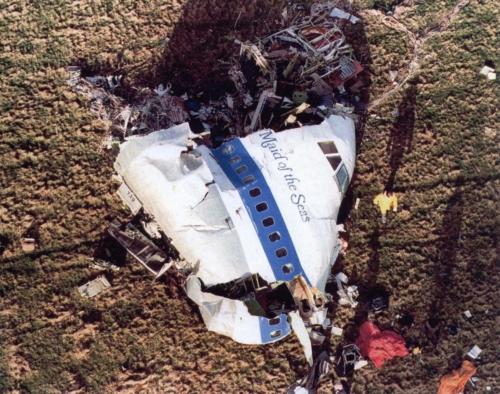 Boeing 747 21-12-1988